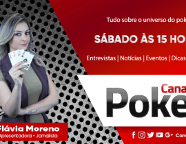 Canal do Poker